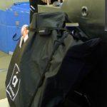 スカイマーク 荷物 自転車の輪行